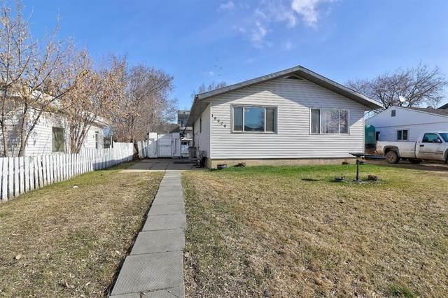 10520 102 Avenue, Grande Prairie, AB T8V 1A4 (#A1097674) :: Calgary Homefinders