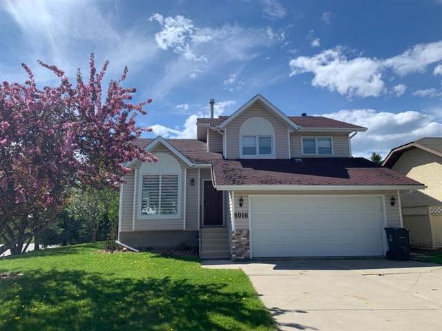 6016 59 Street, Rocky Mountain House, AB T4T 1K2 (#A1097675) :: Calgary Homefinders