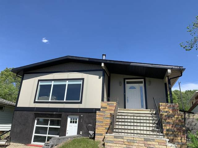 10835 103 Street, Peace River, AB T8S 1K4 (#A1097898) :: Calgary Homefinders