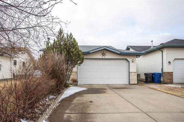 73 Kingston Drive, Red Deer, AB T4P 3S4 (#A1098329) :: Calgary Homefinders