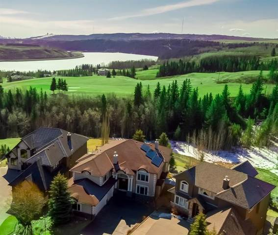 451 Rodeo Ridge, Rural Rocky View County, AB T3Z 3G2 (#A1098365) :: Redline Real Estate Group Inc