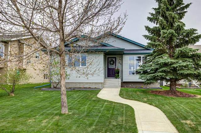 758 Lancaster Drive, Red Deer, AB T4R 2S9 (#A1098640) :: Calgary Homefinders