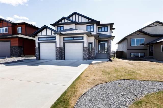 5307 48 Street, Innisfail, AB T4G 0B8 (#A1098898) :: Calgary Homefinders