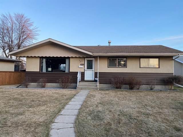 6513 46 Avenue, Camrose, AB T4V 0E6 (#A1099102) :: Calgary Homefinders