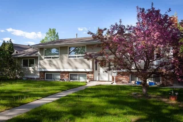 13824 Parkland Boulevard SE, Calgary, AB T2J 3X4 (#A1099229) :: Calgary Homefinders