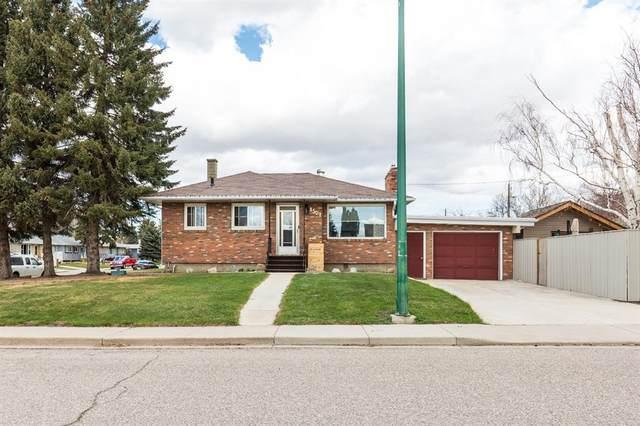 1501 10 Avenue N, Lethbridge, AB T1H 1L1 (#A1099272) :: Calgary Homefinders