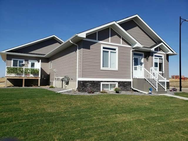 2308 62 Street, Camrose, AB T4V 5J8 (#A1099319) :: Calgary Homefinders