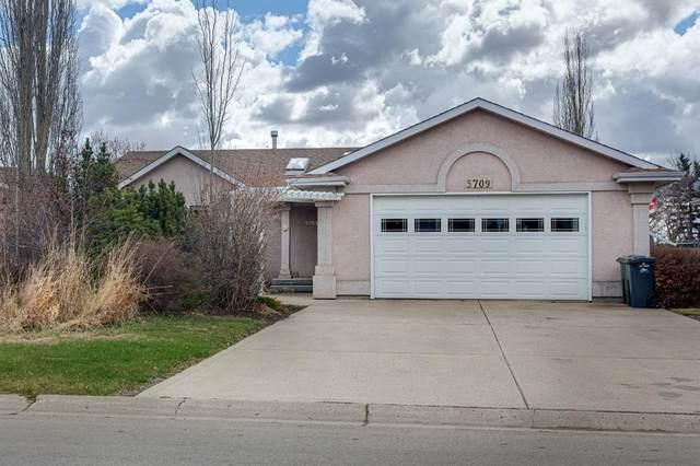 5709 51 Avenue, Ponoka, AB T4J 1M4 (#A1099847) :: Calgary Homefinders
