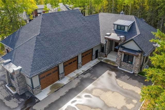 8127 Williams Court, Rural Grande Prairie No. 1, County of, AB T8W 0H3 (#A1100213) :: Calgary Homefinders