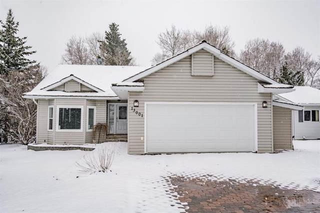 13001 92 Street, Peace River, AB T8S 1W9 (#A1100266) :: Redline Real Estate Group Inc