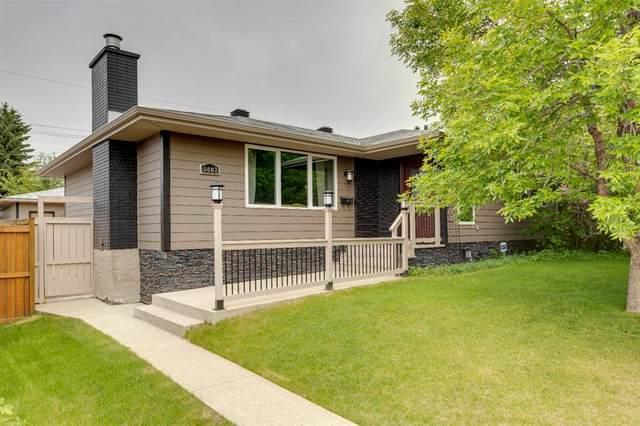 5007 Nolan Road NW, Calgary, AB T2K 2N9 (#A1100705) :: Calgary Homefinders