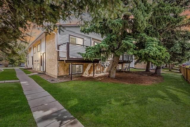 109 Stanley Avenue C, Okotoks, AB T1S 1H8 (#A1101140) :: Calgary Homefinders