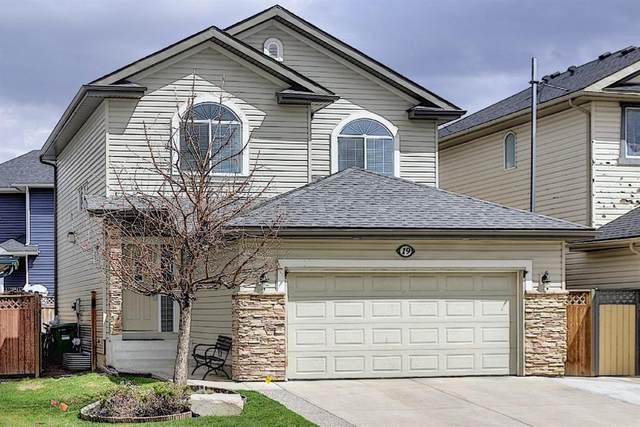 19 Saddleland Drive NE, Calgary, AB T3J 5J3 (#A1101409) :: Western Elite Real Estate Group