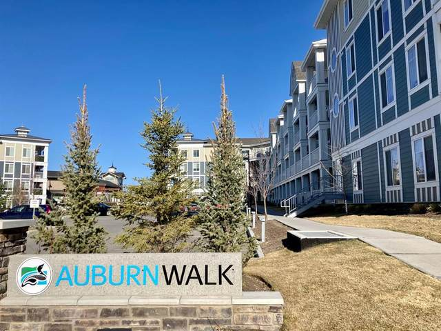 110 Auburn Meadows View #222, Calgary, AB T3M 2M2 (#A1101429) :: Western Elite Real Estate Group