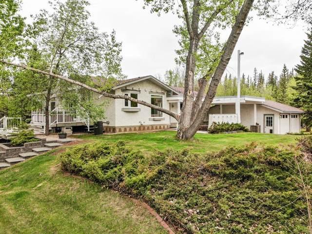 #41, 710072 Highway 40, Rural Grande Prairie No. 1, County of, AB T8W 5B6 (#A1101519) :: Calgary Homefinders