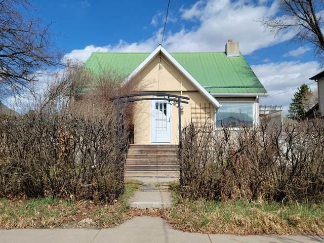 4622 47 Street, Red Deer, AB T4N 1R1 (#A1101536) :: Calgary Homefinders