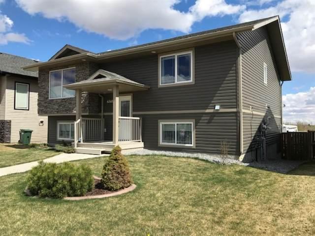 6360 58 Avenue, Innisfail, AB T4G 0A7 (#A1101542) :: Calgary Homefinders