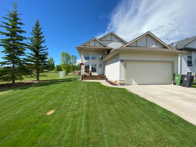 5703 44 Avenue, Rocky Mountain House, AB T4T 0A4 (#A1101599) :: Calgary Homefinders