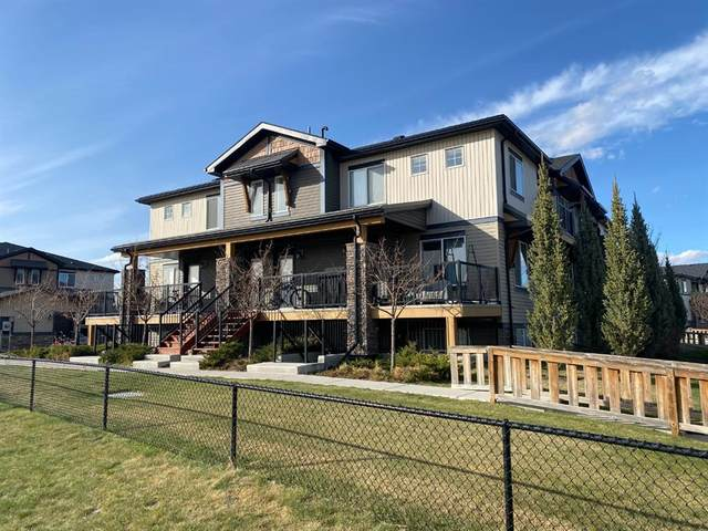 2781 Chinook Winds Drive SW #9103, Airdrie, AB T4B 3S5 (#A1102621) :: Greater Calgary Real Estate