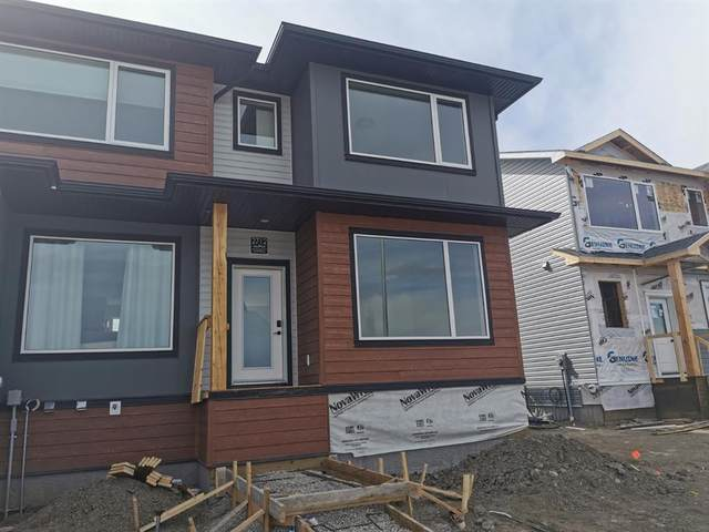 2712 47 Street S, Lethbridge, AB T1K 8J6 (#A1102679) :: Calgary Homefinders