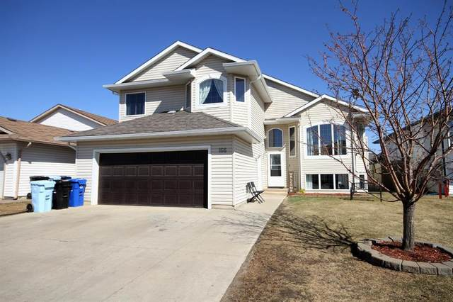 166 Williams Road, Fort Mcmurray, AB T9H 5N6 (#A1102899) :: Calgary Homefinders