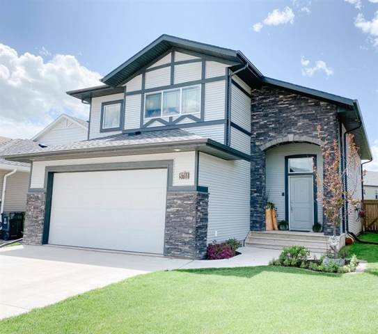 5711 45 Avenue Close, Rocky Mountain House, AB T4T 0B2 (#A1103237) :: Calgary Homefinders