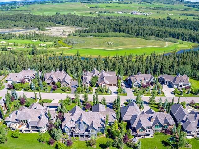19 Granite Ridge, Rural Rocky View County, AB T3Z 3B3 (#A1103311) :: Calgary Homefinders