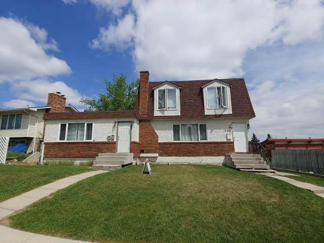 608 63 Avenue NW, Calgary, AB T3A 5P8 (#A1103450) :: Calgary Homefinders
