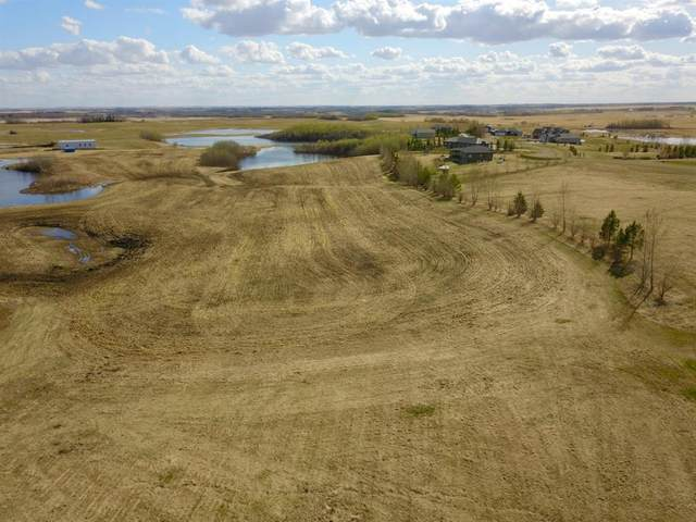 46478 Range Road 213, Rural Camrose County, AB T0C 0L0 (#A1103636) :: Redline Real Estate Group Inc