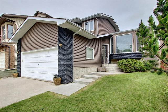 1328 48 Avenue NW, Calgary, AB T3C 0T3 (#A1103760) :: Calgary Homefinders