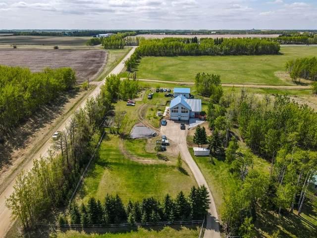 39018 Range Road 21 #46, Rural Red Deer County, AB T4S 2E1 (#A1103843) :: Calgary Homefinders