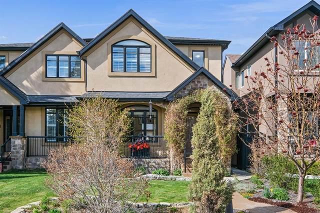 2422 1 Avenue NW, Calgary, AB T2N 0B9 (#A1104201) :: Canmore & Banff
