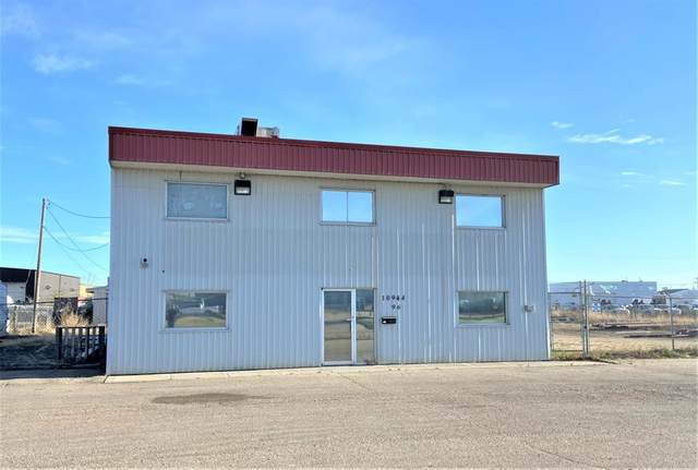 10944 96 Avenue, Grande Prairie, AB T8V 3J5 (#A1104347) :: Calgary Homefinders