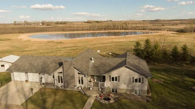 35267 Highway 2 Service Road Nb, Rural Red Deer County, AB T4G 0G4 (#A1104545) :: Western Elite Real Estate Group