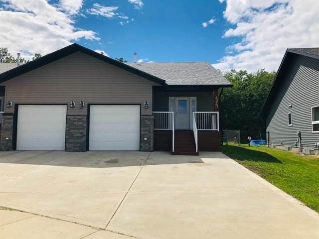 5527 52 Avenue Close, Innisfail, AB T4G 0A1 (#A1104960) :: Calgary Homefinders