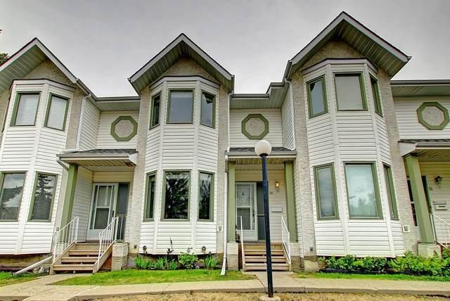39 Abbeydale Villas NE, Calgary, AB T2A 7P6 (#A1105032) :: Calgary Homefinders