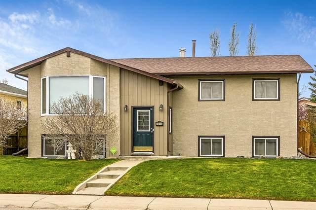 1018 10 Avenue SE, High River, AB T1V 1L3 (#A1105072) :: Western Elite Real Estate Group
