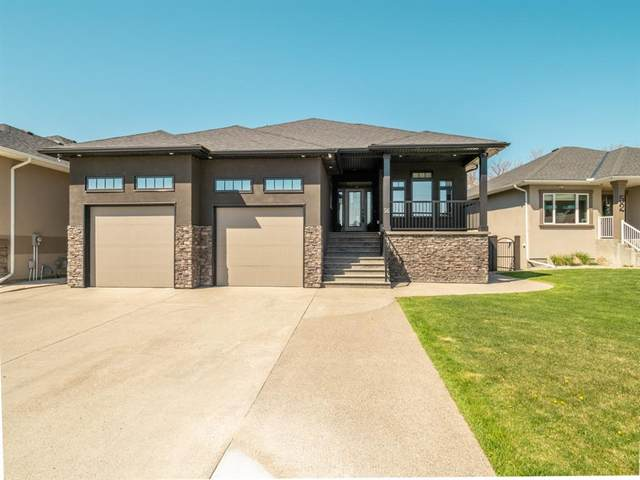 56 Sixmile Road S, Lethbridge, AB T1K 5S6 (#A1105099) :: Greater Calgary Real Estate