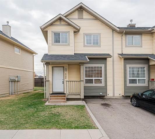 111 Tarawood Lane NE #2301, Calgary, AB T3J 5C2 (#A1105100) :: Calgary Homefinders