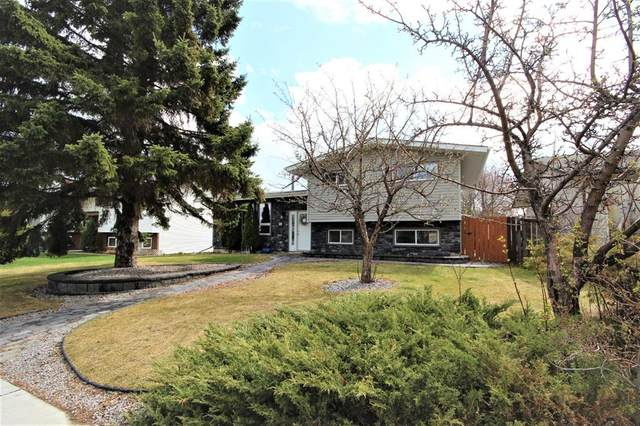 51 Olympic Green, Red Deer, AB T4P 1S7 (#A1105177) :: Calgary Homefinders