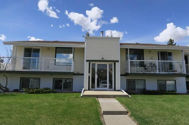 11 Stanton Street #32, Red Deer, AB T4N 0B9 (#A1105278) :: Calgary Homefinders