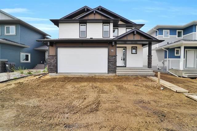 52 Windermere Drive, Red Deer, AB T4N 2J8 (#A1106502) :: Calgary Homefinders