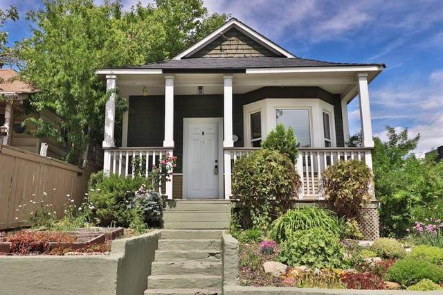 1036 20 Avenue SE, Calgary, AB T2G 1M6 (#A1106720) :: Western Elite Real Estate Group