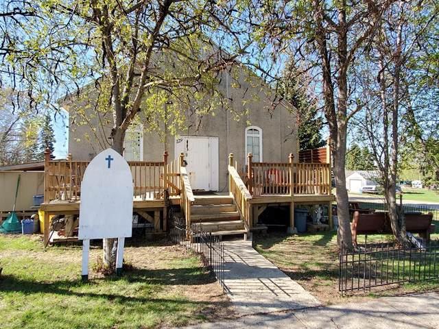 129 Johnstone Street, Ferintosh, AB T0B 1M0 (#A1107116) :: Calgary Homefinders