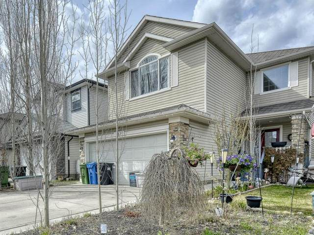 141 Everwoods Close SW, Calgary, AB T2Y 5A6 (#A1107522) :: Canmore & Banff