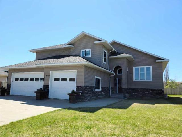 10314 84 Street, Peace River, AB T8S 1E8 (#A1107609) :: Calgary Homefinders