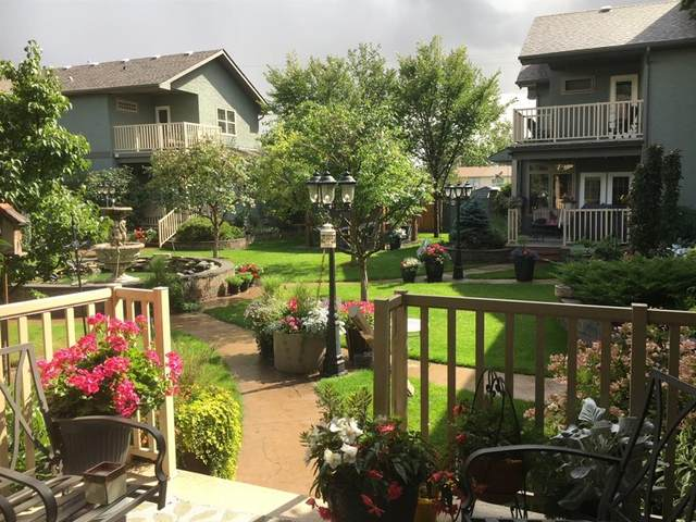 6 Ave Avenue SE #21, High River, AB T1V 0C7 (#A1107621) :: Calgary Homefinders