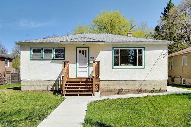 5313 42 Avenue W, Red Deer, AB T4N 3A3 (#A1107952) :: Calgary Homefinders