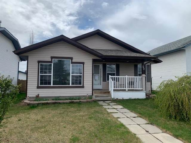 50 Briarwood Crescent, Blackfalds, AB T0M 0J0 (#A1108586) :: Calgary Homefinders