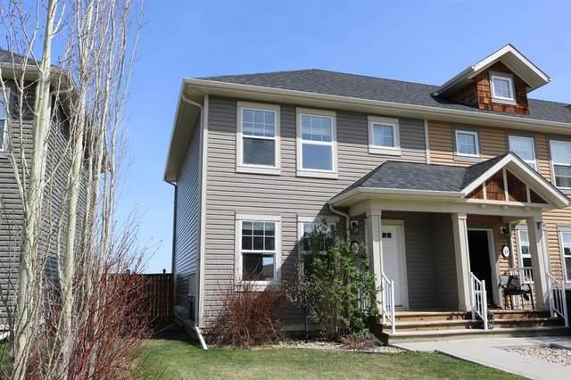 30 Rafferty Court, Sylvan Lake, AB T4S 0K3 (#A1108594) :: Calgary Homefinders